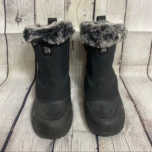 The North Face Heat Seeker Snow Boots